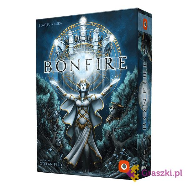 Bonfire NADERWANA FOLIA